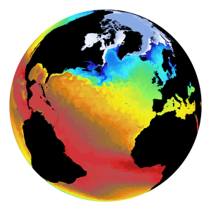 SST (Sea Surface Temperature)