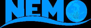 NEMO blue logo