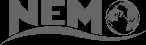 NEMO grey logo